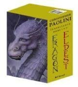 Eragon / Eldest (Inheritance, Books 1 & 2)