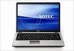 ソーテック WinBook WA5312B WA5312B