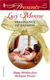 Pregnancy of Passion (Harlequin Presents)