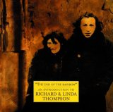 Cubierta del álbum de The Best Of Richard And Linda Thompson: The Island Record Years