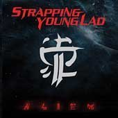 Strapping Young Lad - We Ride Lyrics - Zortam Music