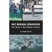 "Book: ""Not Normal Behaviour"""