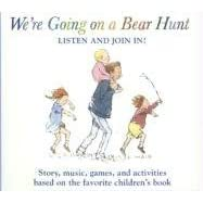We're Going on a Bear Hunt: Listen and Join In!