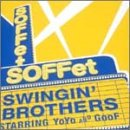 Swingin'Brothers(通常盤)
