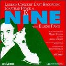 Nine (1992 London Concert Cast - Highlights)