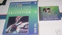 B.B. King - The King Of The Blues - The Blues Collection - Zortam Music