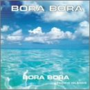 oceania アイランド・シリーズ BORA BORA