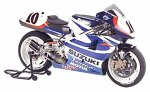 1/12 オートバイシリーズ スズキRGV-Γ XR89
