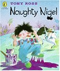 Naughty Nigel (Puffin Picture Story Book)