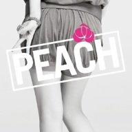 PEACH/HEART