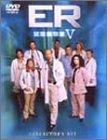 ER 緊急救命室 V ― フィフス・シーズン DVD コレクターズ・セット