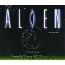 The Alien Trilogy: Music from the films