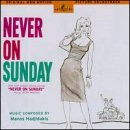 Never On Sunday: Original MGM Motion Picture Soundtrack [Enhanced CD]
