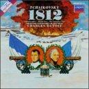Tchaikovsky: Nutcracker Op71a; 1812 Overture Op49