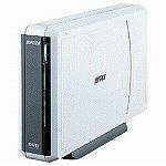 BUFFALO USB2.0対応 DVD-RAM/±R/±RW (DVD±R2層)