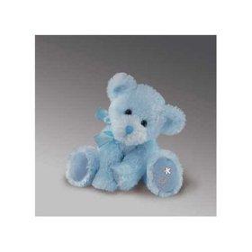 shining stars blue bear