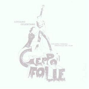 Adriano Celentano - Geppo Il Folle - Zortam Music