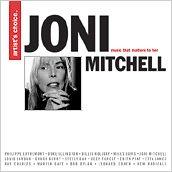 Joni Mitchell - Artist