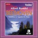 Beethoven: Variations & Vignettes