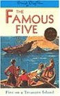 Five on a Treasure Island (Famous Five Centenary Editions)