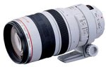Canon EF 100-400mm F4.5-5.6L IS USM (IMAGE STABILIZER付き)
