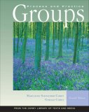 Groups: Process and Practice (with InfoTrac)