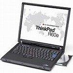 レノボ・ジャパン ThinkPad R60e (CM420/512/40/B/XP/15TFT)T 0657BVJ