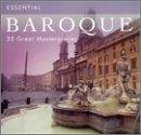 Essential Baroque