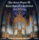 Donald Dumler: Organist