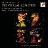 Vivaldi: The Four Seasons/Sinfonia