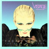 Альбом Fade To Grey: The Best Of Visage.