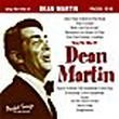 DEAN MARTIN - Dean Martin Sings - Zortam Music