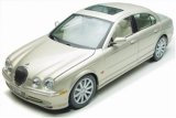 1:18th Special Edition - Jaguar S Type