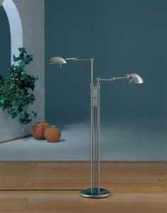 Contemporary Floor Lamps BY Holtkoetter
