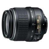 Nikon AF-S DX Zoom Nikkor ED 18-55mm F3.5-5.6 G II ブラック デジタル専用