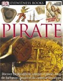Pirate (DK Eyewitness Books), written by DK Publishing