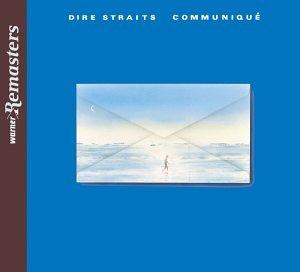 Dire Straits - Communiqué - Zortam Music