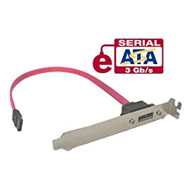 ps3 esata connector