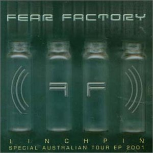 Fear Factory - Linchpin - Zortam Music
