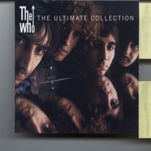 Who - Ultimate Collection - Zortam Music