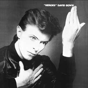 David Bowie - Heroes: Remastered - Zortam Music