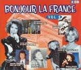 Demis Roussos - Bonjour La France (Volume 1) - Zortam Music