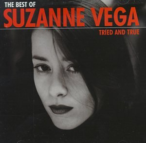 Suzanne Vega - Best Of Tried & True - Zortam Music