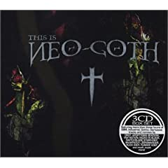 The Goth Box The Balck Bible Va This Is Neo Goth