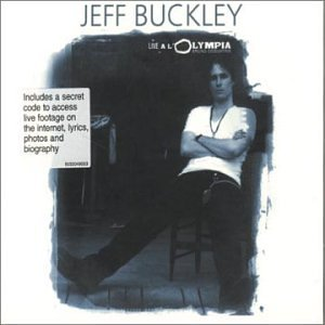 Jeff Buckley - Live  L