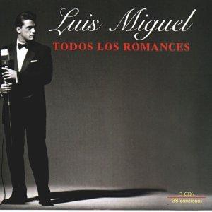 Luis Miguel - Encadenados Lyrics - Zortam Music