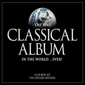 Vivaldi - The Best Classical Album in the World...Ever! - Zortam Music