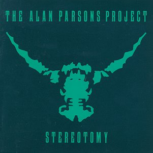 The Alan Parsons Project - Stereotomy Lyrics - Zortam Music