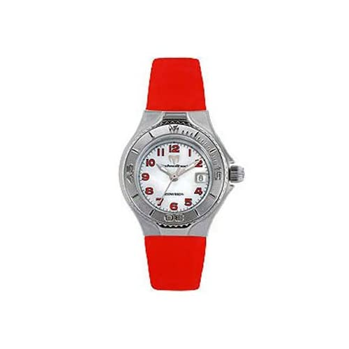 TechnoMarine Women's LadySport Watch