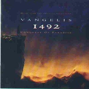 Vangelis - 1492- Conquest of Paradise - Zortam Music